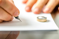 Legal Issues involved in Divorce